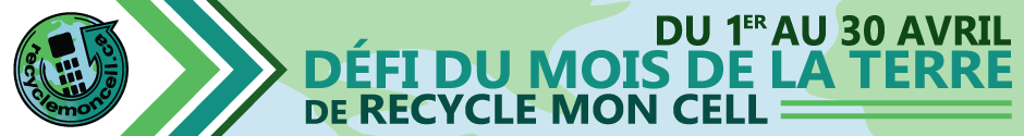 RMC Earth Month Banner